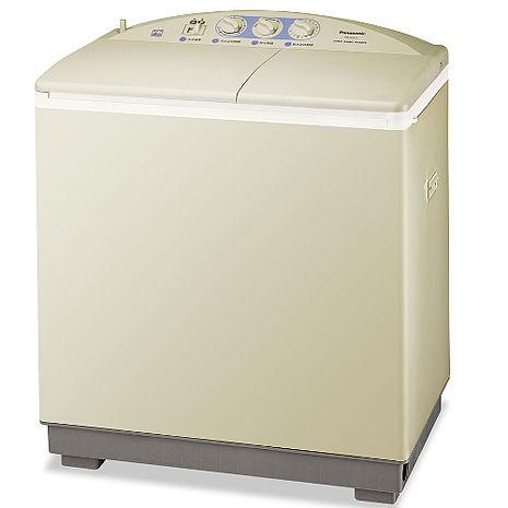 Panasonic 國際牌 9公斤雙槽大海龍洗衣機 NW-90RCS-N