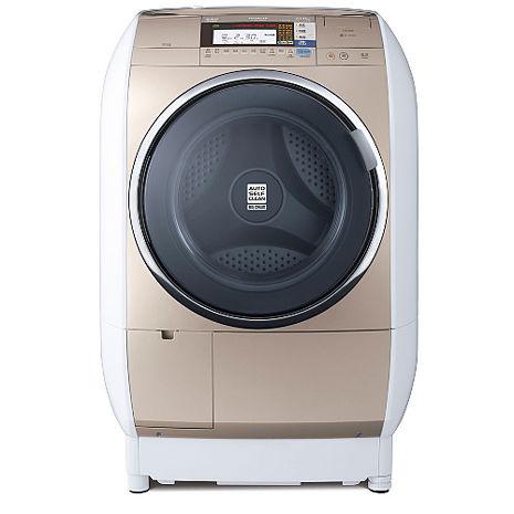HITACHI 日立 13KG日製變頻滾筒洗脫烘洗衣機 SFBD3900T(不含贈品)