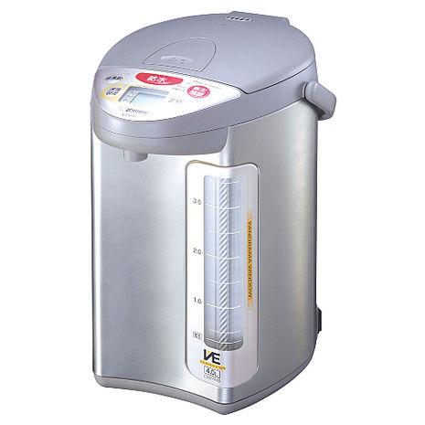 象印VE 4.0L真空保溫省電熱水瓶CV-DYF40