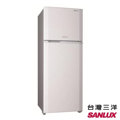 ★神優惠★台灣三洋 SANLUX 310公升雙門變頻電冰箱 SR-B310BV