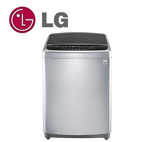 LG 樂金 17KG 6MOTION DD直立式變頻洗衣機 (WT-D176SG)-家電.影音-myfone購物