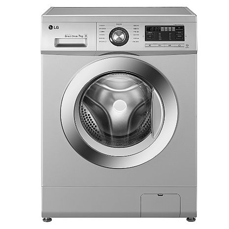 ★買再贈好禮★LG 樂金 7KG 變頻洗脫滾筒洗衣機 (WD-70MGS)