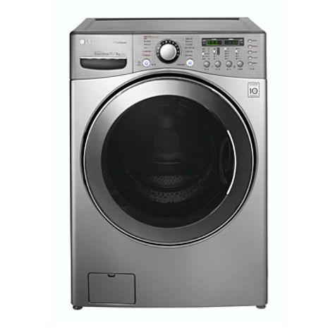 ★買再贈好禮★LG 樂金 17KG 蒸氣變頻洗脫烘滾筒洗衣機 (WD-S17DVD)