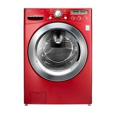 LG 樂金 17公斤蒸氣變頻滾筒洗衣機  (WD-S17NRW)-家電.影音-myfone購物