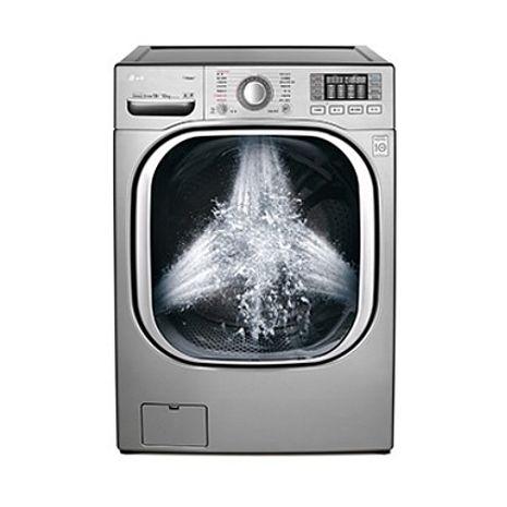 ★買再贈好禮★LG 樂金 19公斤 洗脫烘滾筒洗衣機  (WD-S19TVD)