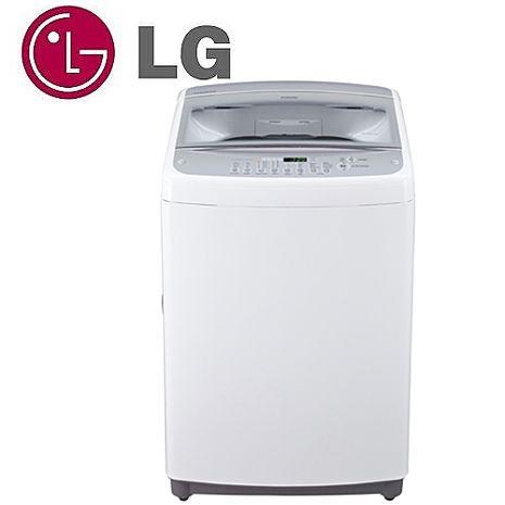 LG 樂金 15公斤直立式拳能反轉系列洗衣機(WF-155WG)
