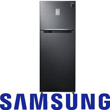 ★結帳享優惠★SAMSUNG 三星 456L 雙循環雙門冰箱 (RT46K6235BS/TW)