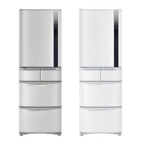 HITACHI 日立 420公升五門超變頻冰箱(左開) RS42FJL