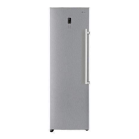 送陶板屋餐券3張★LG樂金313L 直驅變頻單門冷凍冰箱 GR-FL40SV