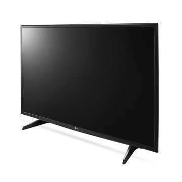 ★買再贈好禮★LG 樂金 43型4K UHD Smart LED液晶電視 -43UH610T
