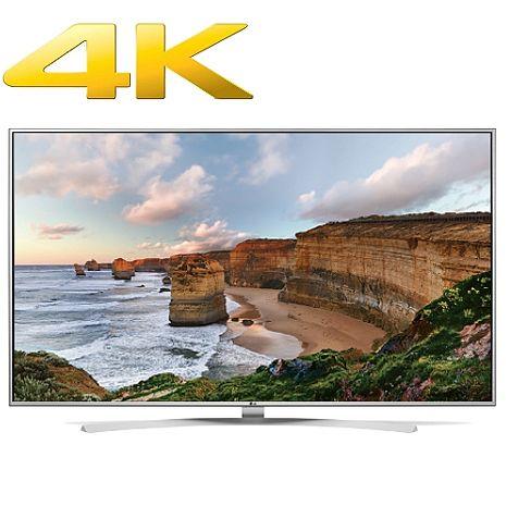 ★買再贈好禮★LG 樂金 55吋4K UHD液晶電視 - 55UH770T