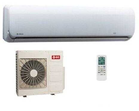 日立 HITACHI ㄧ對一分離式冷氣RAC-80UK/RAS-80UK