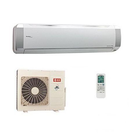日立 HITACHI ㄧ對一分離式冷氣 RAC-100UK/RAS-100UK