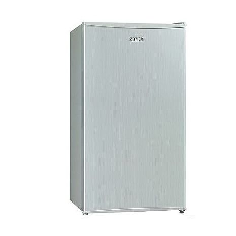 【SAMPO聲寶】95公升單門迷你獨享冰箱 SR-N10 〈容量大於R1061LA/R1061SC東元小鮮綠〉