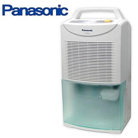 【Panasonic國際牌】6L清淨除濕機(取代F-Y105SW的新款)F-Y12ES