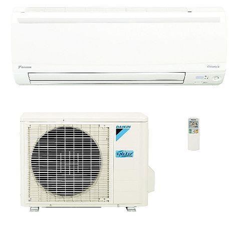 大金 DAIKIN 約適6坪【變頻】+【冷暖】一對一分離式冷氣 大關系列 RXV41NVLT/FTXV41NVLT