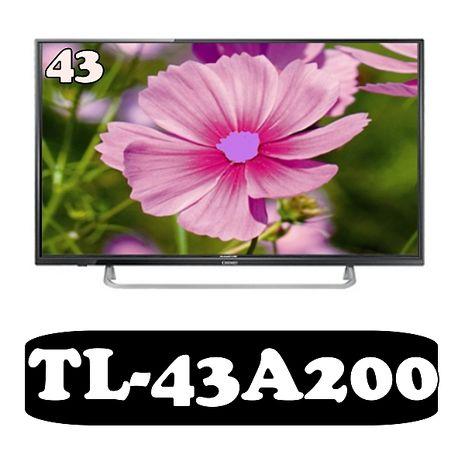 CHIMEI 奇美 43吋 FHD液晶顯示器 (TL-43A200)