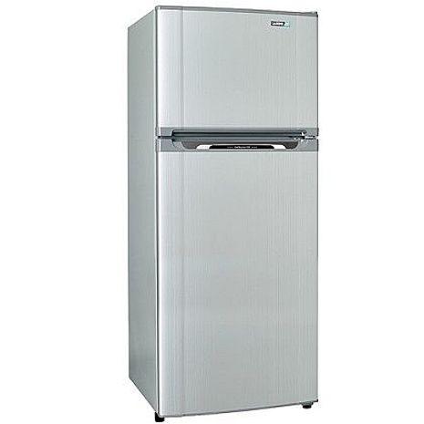 【SAMPO聲寶】410L變頻一級雙門冰箱 SR-N41D(S5)
