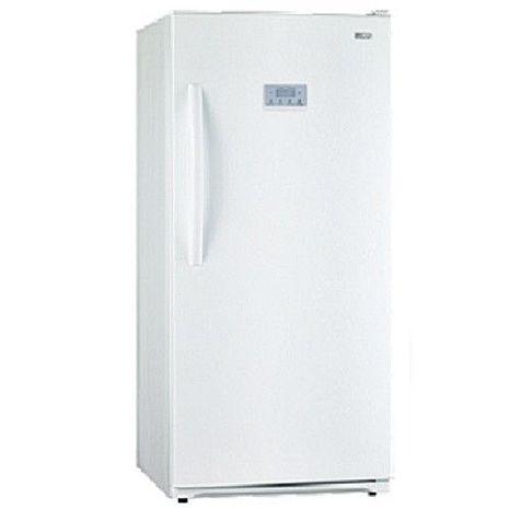 【SAMPO聲寶】391L直立式冷凍櫃 SRF-390S