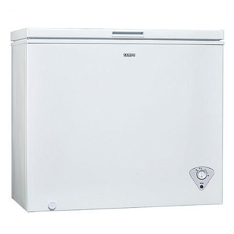 SAMPO聲寶 200公升上掀式冷凍櫃 SRF-201