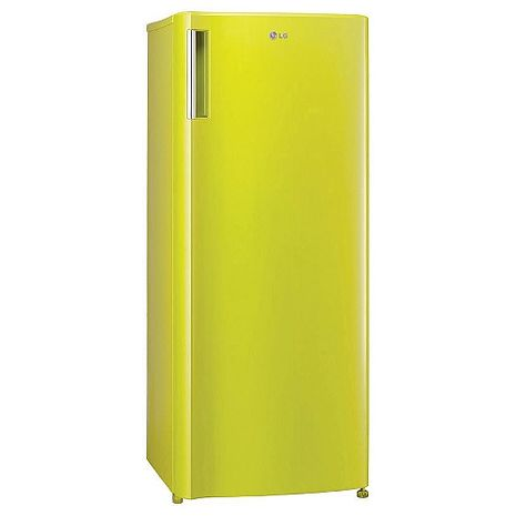 LG 樂金 191L 變頻單門冰箱 -萊姆綠 GN-Y200L
