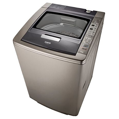 Sampo 聲寶 17KG 好取式定頻洗衣機ES-E17B(K2)