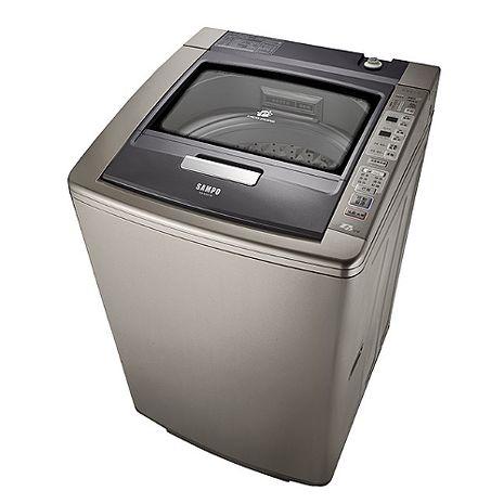 Sampo 聲寶 17KG PICO PURE變頻洗衣機 ES-ED17P(K2)