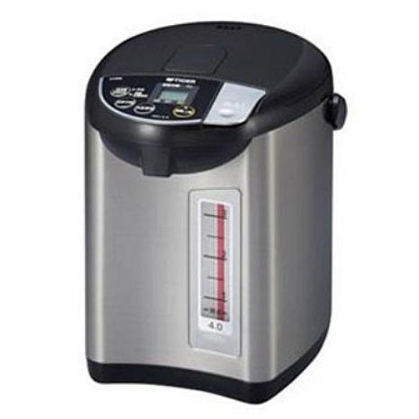 虎牌 4公升大按鈕熱水瓶 PDU-A40R