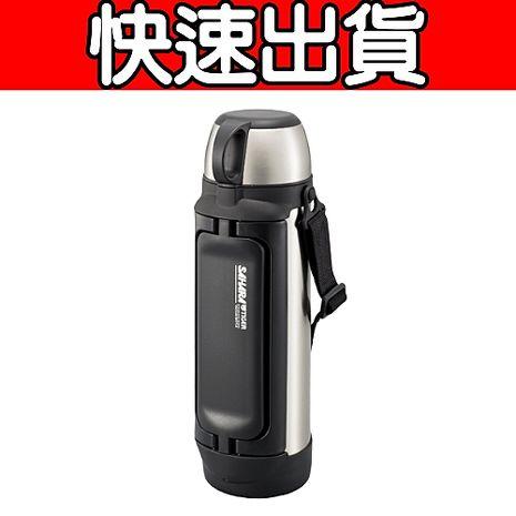 象印 大容量進化不鏽鋼保溫保冷瓶 (MHK-A200)-居家日用.傢俱寢具-myfone購物