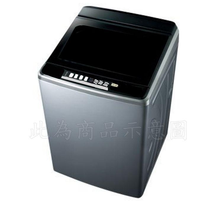 ★加碼贈好禮★Panasonic 國際牌 16公斤ECO NAVI 變頻洗衣機 NA-V178DBS-S 不鏽鋼