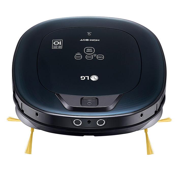 ★加碼贈好禮★LG 樂金 WIFI智慧變頻清潔機器人 VR66830/VR66830VMNC