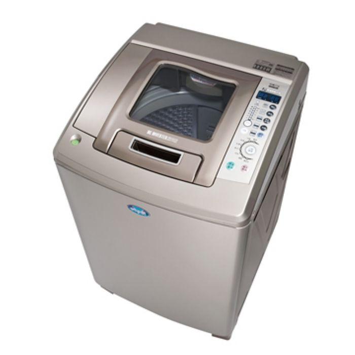 ★神優惠★台灣三洋 SANLUX 超音波17公斤變頻洗衣機 SW-17DUA