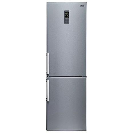 ★買再贈好禮★LG 樂金 350L直驅變頻上下門冰箱 GW-BF386SV
