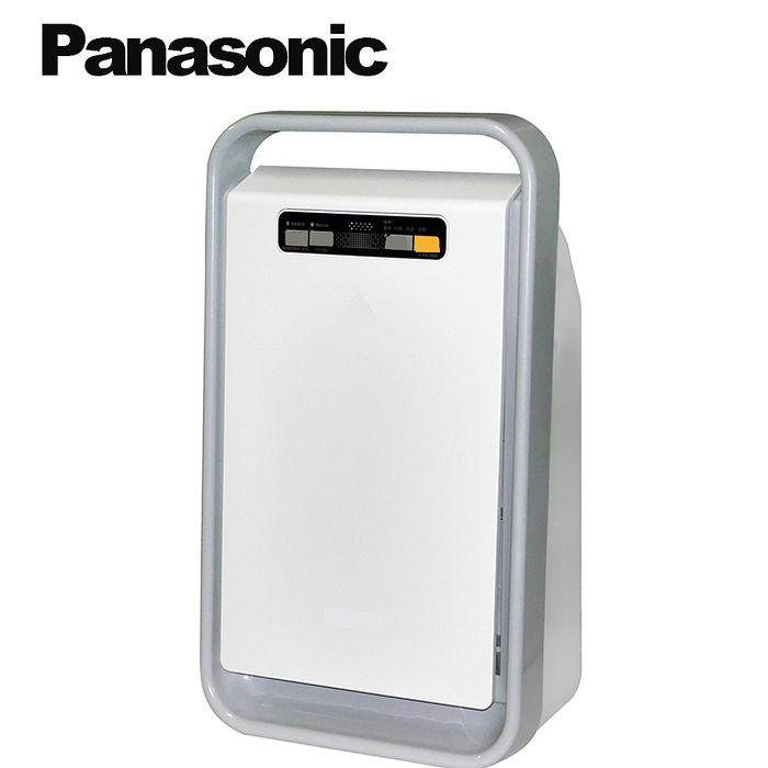 Panasonic 國際牌 奈米水離子空氣清淨機 F-PXJ30W