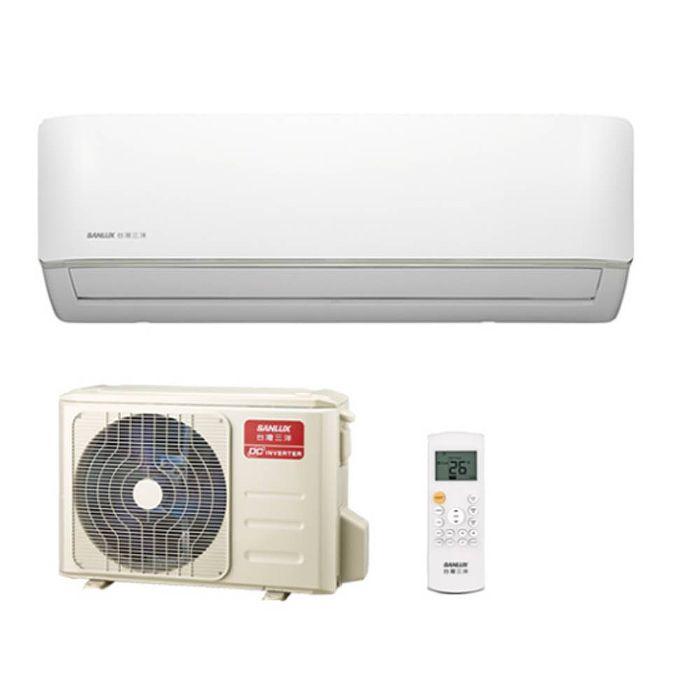 SANLUX 台灣三洋 《變頻》《冷暖》ㄧ對一分離式冷氣 SAE-V22HF/SAC-V22HF