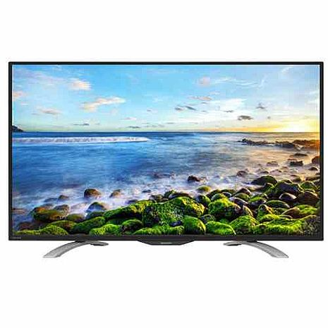 SHARP 夏普 60吋 FHD 智慧連網電視 (LC-60LE580T)