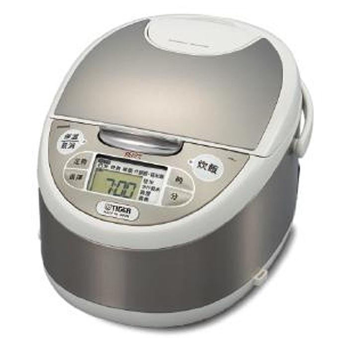TIGER 虎牌 日本製 10人份 微電腦炊飯電子鍋 JAX-T18R