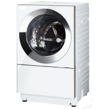 ★加碼贈好禮★Panasonic 國際牌 日本製10.5公斤洗脫烘滾筒洗衣機 NA-D106X1WTW