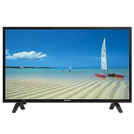 ★加碼贈好禮★Panasonic 國際牌 32吋 LED 液晶顯示器+視訊盒 TH-32E300W