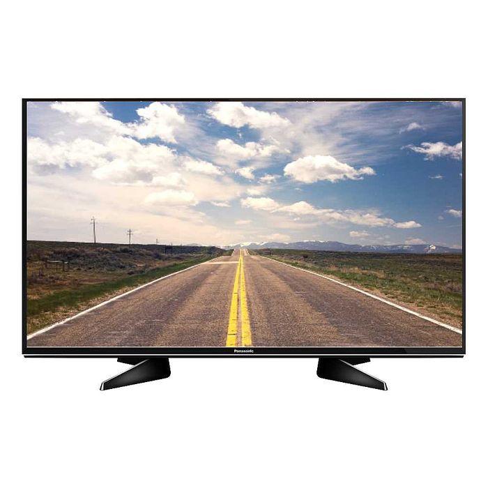 送贈品★Panasonic 國際牌 43吋4K UHD液晶顯示器+視訊盒 TH-43EX600W