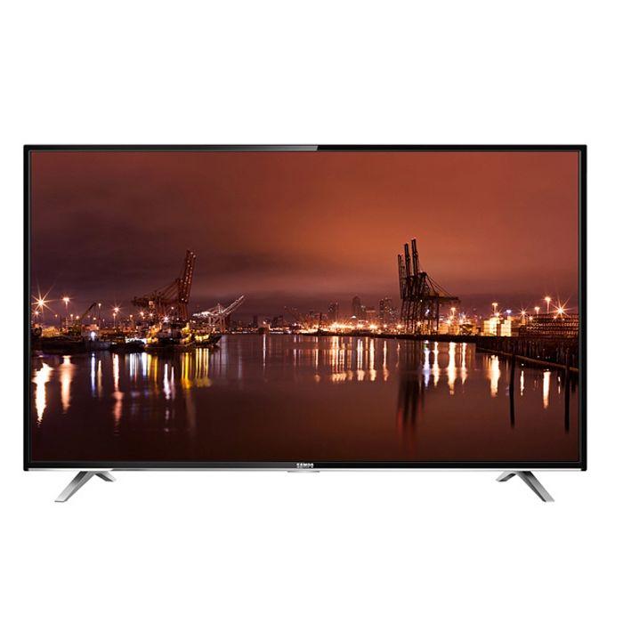 ★送聯網器★SAMPO 聲寶 50吋 低藍光顯示器+視訊盒 EM-50DT16D