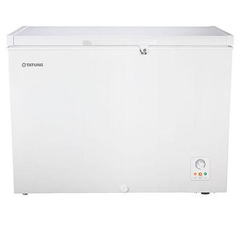 大同 TATUNG 205L環保冷凍櫃 TR-205FR-W