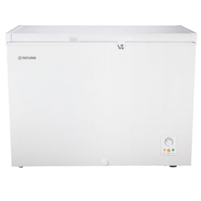 大同 TATUNG 310L環保冷凍櫃 TR-310FR-W