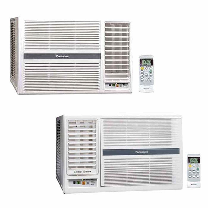 Panasonic 國際牌 4.5坪單冷窗型冷氣 CW-N28S2/CW-N28SL2左吹