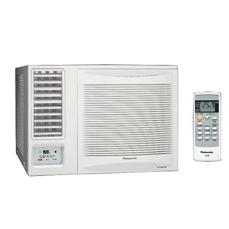 Panasonic 國際牌 10坪單冷窗型冷氣-左吹 CW-N60SL2