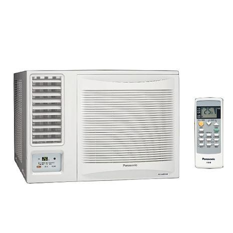 Panasonic 國際牌 11坪單冷窗型冷氣-左吹 CW-N68SL2