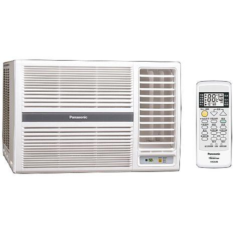 Panasonic 國際牌 約4坪《變頻》+《冷暖》 窗型冷氣-右吹 CW-N28HA2