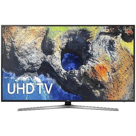 SAMSUNG三星 55吋 LED 聯網4K電視 UA55MU6100/UA55MU6100WXZW/UA55MU6100W
