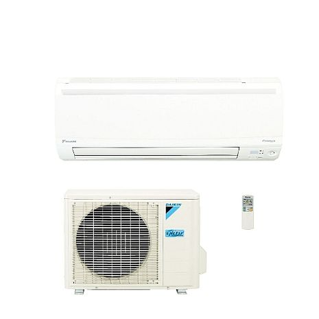大金 DAIKIN 約適10-12坪【變頻】+【冷暖】一對一分離式冷氣 大關系列 RXV71RVLT/FTXV71RVLT