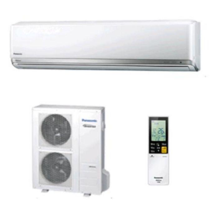 Panasonic 國際牌 《變頻》+ 《冷暖》分離式冷氣-PX系列 CS-PX110A2/CU-PX110HA2